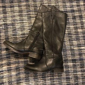 Steve Madden Riddle Riding Boots